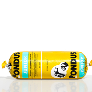 Pondus Junior – 12 kg – 24 stk. 500 gr.