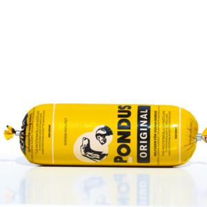 Pondus Original – 12 kg – 24 stk. 500 gr