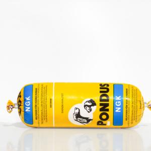 Pondus NGK – 12 kg – 24 stk. 500 gr.